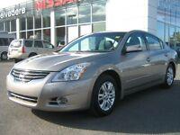 2012 Nissan Altima 2.5 SL CUIR TOIT OUVRANT 76$/SEM