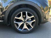 2016 Kia Sportage QL MY16 Platinum AWD Black 6 Speed Sports Automatic Wagon Medindie Walkerville Area Preview