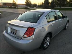 2007 Saturn Ion Sedan Ion.2 ** ONLY 47,000KM** A/C! New Battery! London Ontario image 4