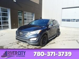 2013 Hyundai Santa Fe AWD SE 2.0T Leather,  Heated Seats,  Back-