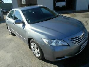 2008 Toyota Camry ACV40R 07 Upgrade Altise Silver 5 Speed Automatic Sedan Woodville Charles Sturt Area Preview