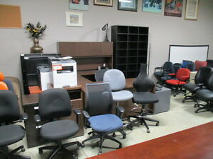 Office Chairs Office Furniture -Large selection Kingston Kingston Area image 1
