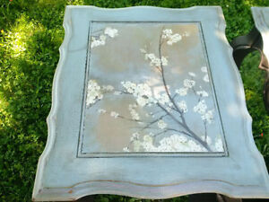 One Of A Kind End/Coffee Tables
