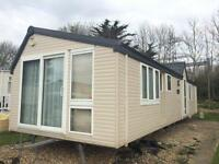 Static Caravan Nr Fareham Hampshire 2 Bedrooms 6 Berth Atlas Concept 2007