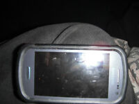 samsung galaxy ace 2 with wind comes with case