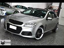 FROM ONLY $101 P/WEEK ON FINANCE* 2014 AUTO HOLDEN EVOKE VF SEDAN Mount Gravatt Brisbane South East Preview