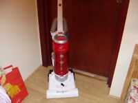 Hoover Smart upright bagless vaccum cleaner - excellent condition