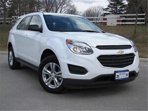 2016 Chevrolet Equinox LS AWD|Onstar 4G LTE WI-FI|Rearview Camer Peterborough Peterborough Area image 2
