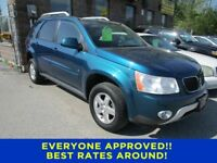 2007 Pontiac Torrent Barrie Ontario Preview