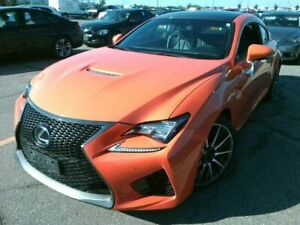 2015 Lexus RC F NAVI|CAM| COOLED SEATS |