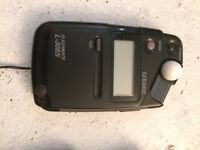 Sekonic Flashmate L308s Digital Light Meter