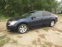 2009 Nissan Altima SL (LOADED WITH LEATHER)