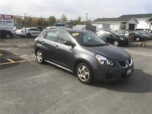 2009 Pontiac Vibe $4500 TAXES INCLUDED SPECIAL