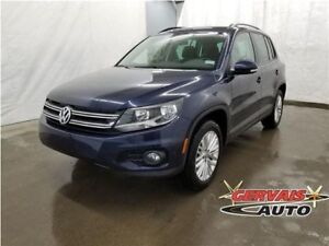 Volkswagen Tiguan Special Edition 4Motion MAGS AWD 2016