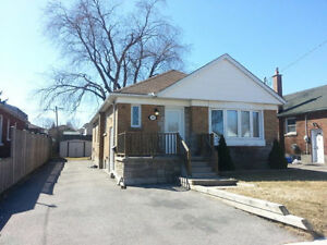 Spacious 2 BR Basement Apartment for rent in Oshawa