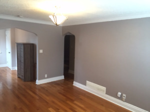 Beautiful two bedroom apartment for rent.