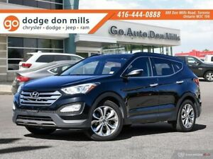 2015 Hyundai Santa Fe Sport SE - 2.0T - AWD - Back up camera - S