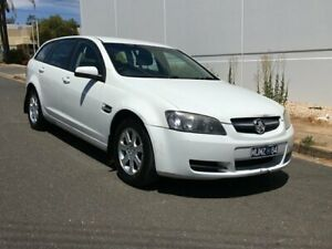 2009 Holden Commodore VE MY10 Omega Sportwagon 6 Speed Sports Automatic Wagon Blair Athol Port Adelaide Area Preview