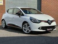 2013 Renault Clio 0.9 TCe Dynamique S MediaNav Lovely Low Miles on this Clio