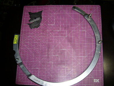 Blade Guarding Ring Adcraft 106 Meat Slicer Sl300es Cleannice