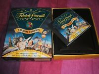 trivial pursuit CD Rom edition