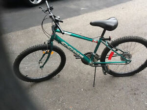 Bicycles and parts for sale ! - best prices - working + non work