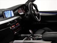 2017 BMW X5 ESTATE