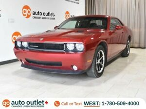 2010 Dodge Challenger SE - Auto - Heated Leather Seats - Sunroof