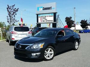 2013 Nissan Altima 2.5 SV ONLY $19 DOWN $51/WKLY!!