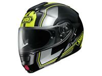 CASQUE SHOEI NEOTEC TC-3
