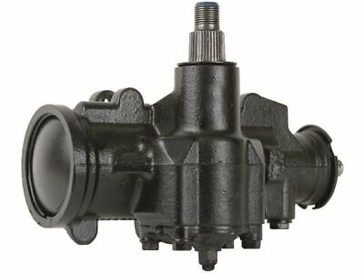 Fits 2001-2006 Chevrolet Silverado 2500 HD Steering Gear A1 Cardone 87513NZ 2004