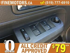 2008 FORD EDGE SEL AWD * PANORAMIC ROOF * ALL POWER OPTIONS London Ontario image 7
