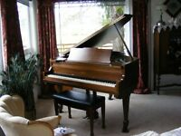URGENT! WANTED! Baby Grand Piano for parts/restoration
