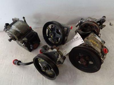 Power Steering Pump EAGLE SUMMIT & WAGON 92 93 94 95 96 Tested OEM 95 96 Eagle Summit Wagon