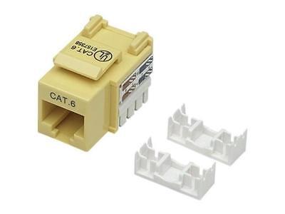 Intellinet Network Solutions 210584 Cat 6 Keystone Jack