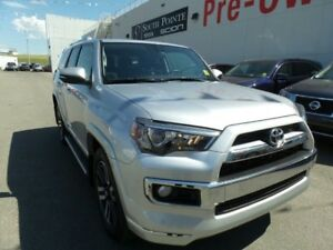 2016 Toyota 4Runner Limited | Navigation | Cooled/Heated Seats
