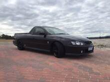 2003 Holden Commodore SS Ute (Auto) Ellenbrook Swan Area Preview
