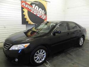 2011 Toyota Camry XLE, Bluetooth, Toit ouvrant