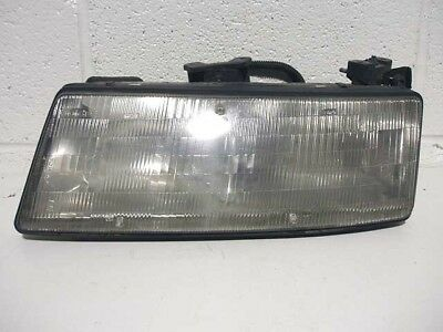Lumina Euro Headlights - 1990 Lumina Euro Driver Left Headlight LH OEM