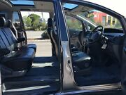 2003 Toyota Estima /Tarago Aeras T Silver 4 Speed Automatic Wagon Arundel Gold Coast City Preview
