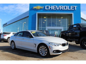 2016 BMW 4 Series 428i xDrive Hatchback Gran Coupe 780-938-1230