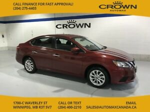 2016 Nissan Sentra SV *Backup Camera/ Heated Seats*