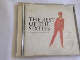 The Best of the Sixties