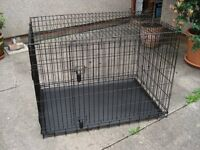 Dog Cage (X Large size)