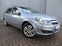Vauxhall Astra 1.6 SXI Estate, Excellent Driving Estate Car, Superb Service History, Great Value