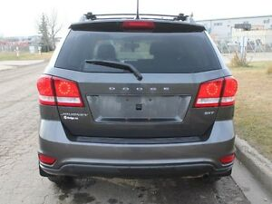 2015 Dodge Journey SXT/3rd ROW SEATING/ REAR HEATING AND AIR CON Edmonton Edmonton Area image 6