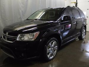 2014 Dodge Journey RT AWD - GARMIN NAVIGATION - HEATED FRONT SEA
