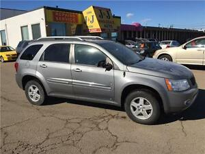 2006 Pontiac Torrent Sport