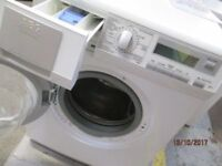 *NADZ*+MoDeRn StYlE*+AEG ELECTROLUX LAVAMAT TURBO/7KG/1400 RPM/WASHER DRYER/FULLY SERVICE/VERY CLEAN