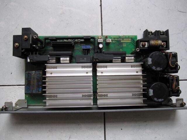 1pcs Fanuc Server Chassis A16b-2202-0752